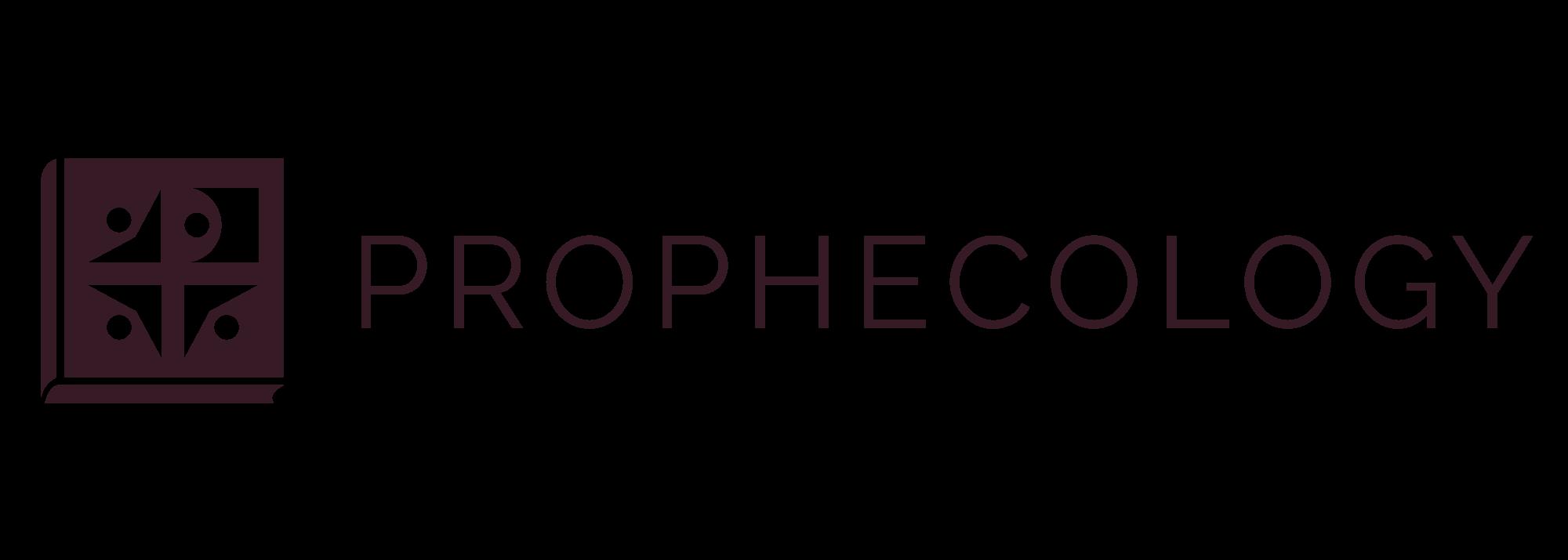 Prophecology-logo-H-maroon