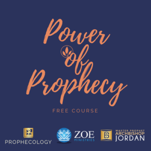 Power-of-Prophecy