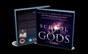 School of Gods sample 3D