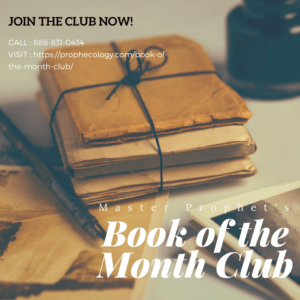Book of the Month Club AD 2