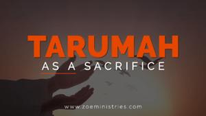 TARUMAH