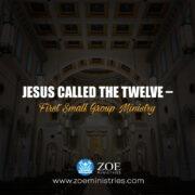 jesus-Called-The-Twelve